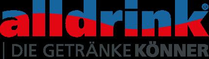 Logo alldrink - Die Getränke Könner