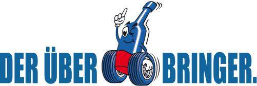 Logo Der Überbringer